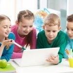 Privater Sprachunterricht für Kinder