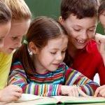 Private Language Instruction Children