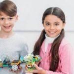 Robotics & Coding (grades 3-5)