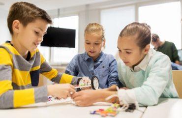 VR Mathekurs Grundschule
