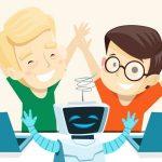 Robotik & Programmieren Grundschule