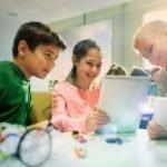 3D-Computer-Spieldesign Grundschule (3. – 5. Klasse)