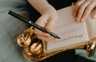 Unterricht für Klarinette, Flöte, Saxophon
