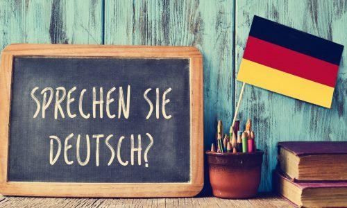 PYP German Beginners