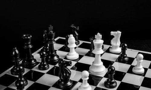 PYP Chess