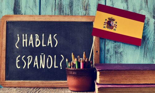 Adult Spanish Beginners